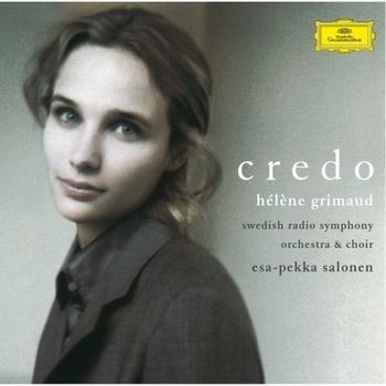Corigliano / Beethoven / Pärt Credo