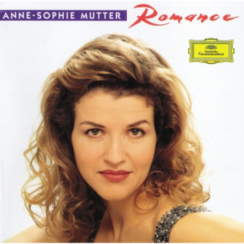Anne-Sophie Mutter - Romance