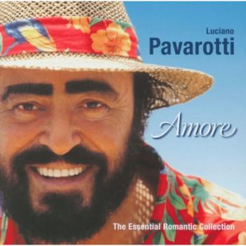luciano pavarotti - amore