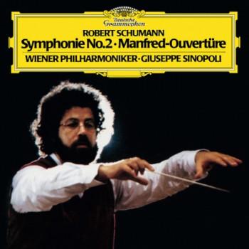 Schumann: Symphony No.2 in C, Op.61 / Overture Manfred, Op. 115