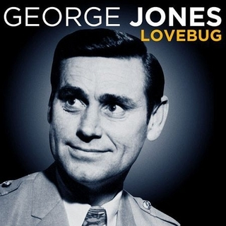 jones(乔治琼斯)